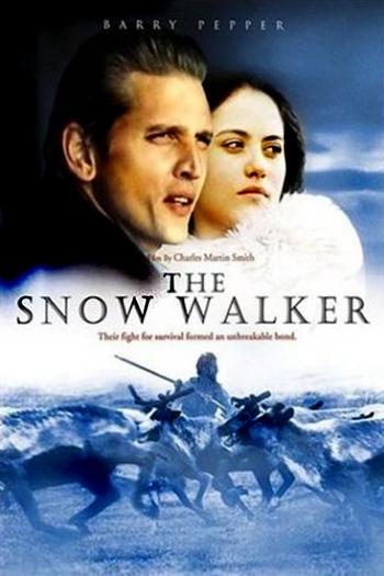 Snow Walker - Waking Up to the Movies - One Who WakesOne ...